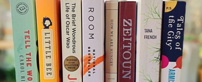 6 волшебных книг