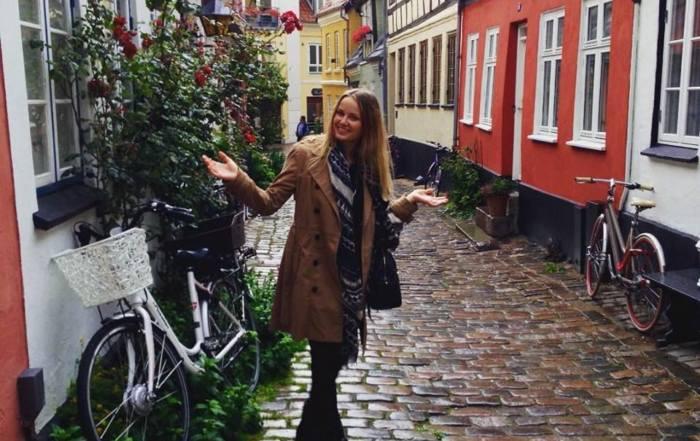 Учеба за границей Дания