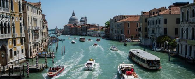 как я уехала жить в Италию