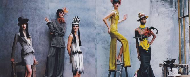 6 советов стиля от модных рижанок