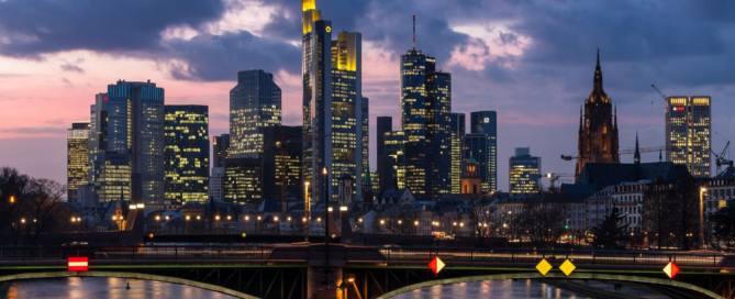 учеба за границей франкфурт