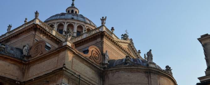 парма Италия фотоотчет что делать в Парме