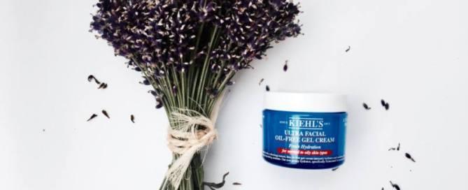 Ultra Facial Oil Free Gel Cream от Kiehl's отзыв крем для жирной кожи Kiehl's отзыв