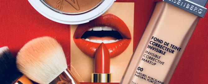 Invisible Corrective Makeup от Eisenberg натуральный макияж фавориты тональный крем от eisenberg топ тональных средств
