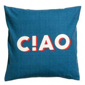 Slub-weave cushion cover что купить на скидках в hm home