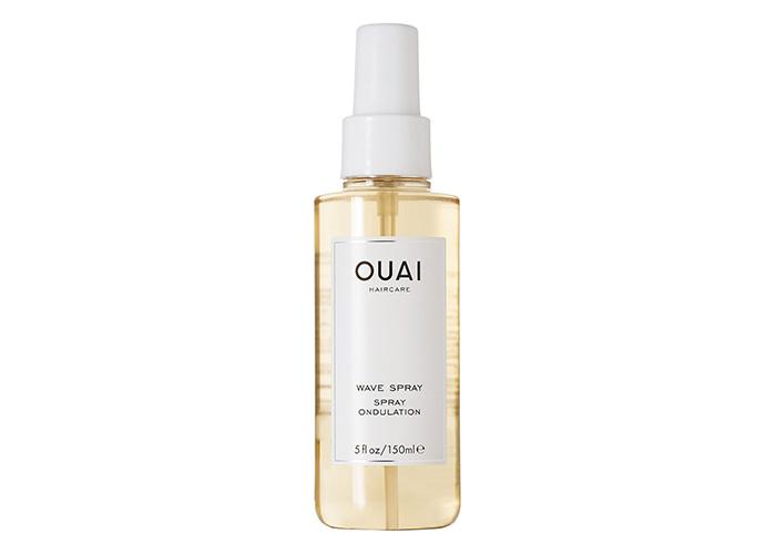 спрей с эффектом морской воды для вьющихся волос фиксирующий спрей quai wave spray